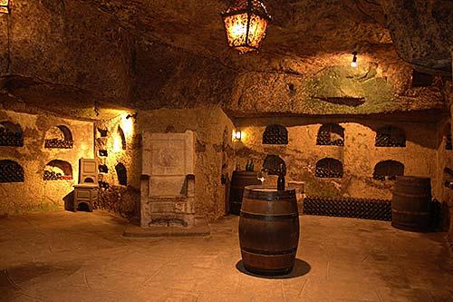 Conservation du vin les r gles d 39 or - Cave conservation vin ...